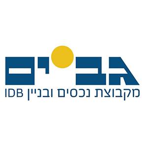 לוגו גב ים