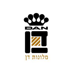 לוגו דן