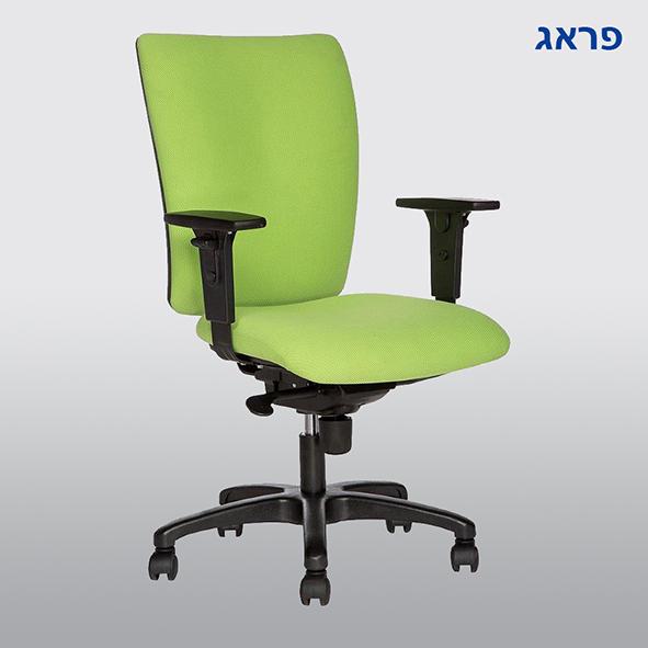 כיסא מזכירה אורטופדי