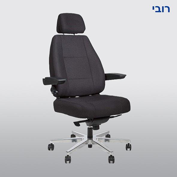 כיסא לשמנים