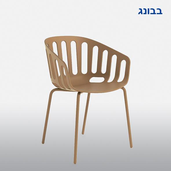 re-design כיסא אורח דגם בבונג