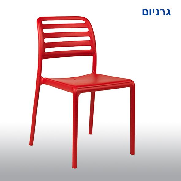 re-design כיסא אורח דגם גרניום
