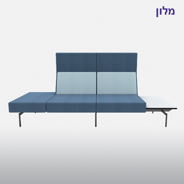 re-design כיסא אורח דגם מלון