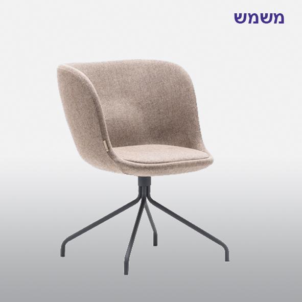 re-design כיסא אורח דגם משמש