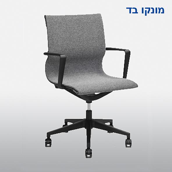 כיסא חדר ישיבות רי דיזיין